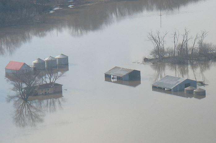 Sen. Bostelman Introduces Flood Task Force Bill