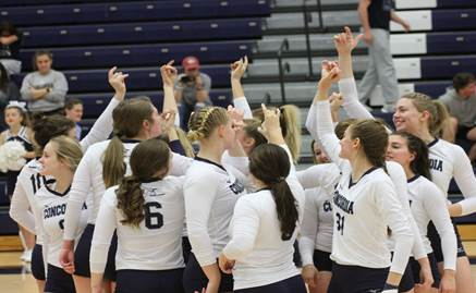 (Audio) Boldt's squad gets the job done at home, advance to GPAC semifinals