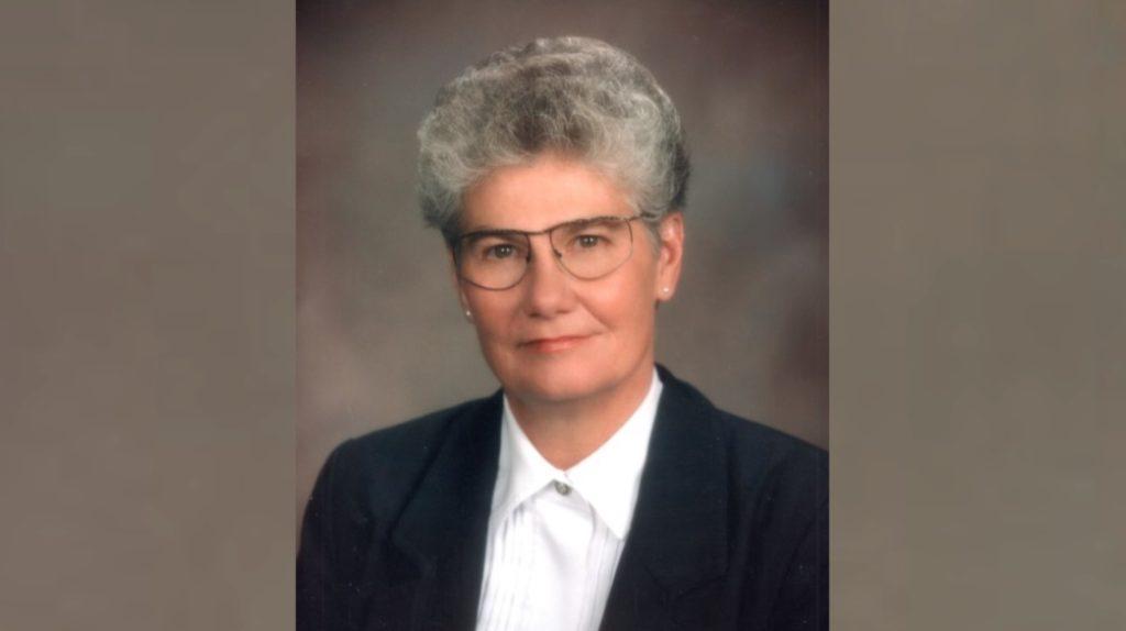 Former Gering State Senator Joyce Hillman-Kortum Passes