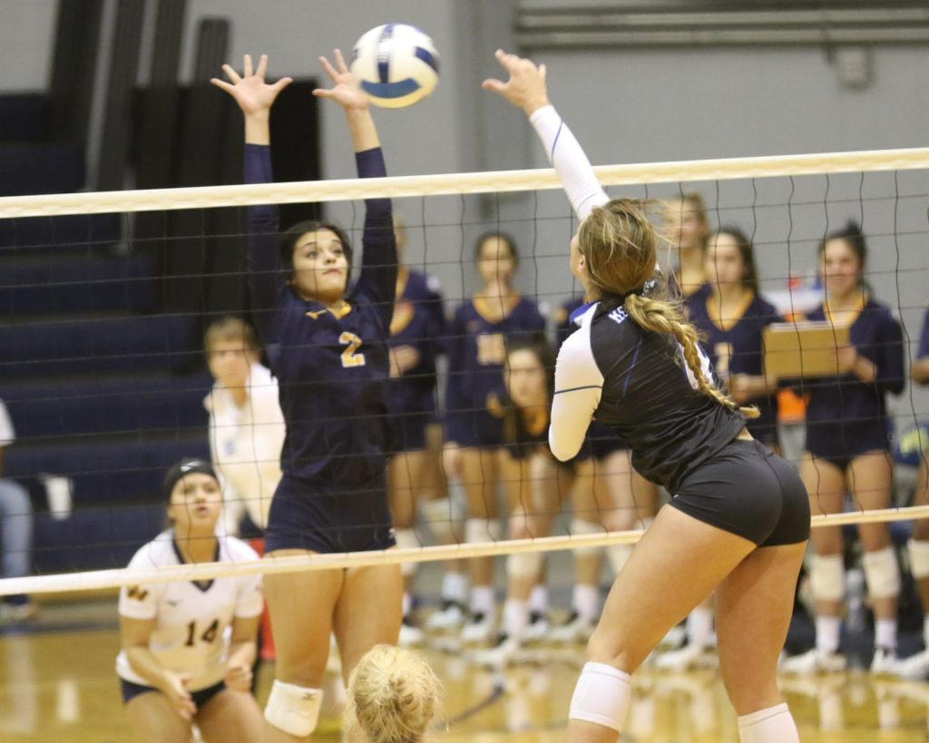 WNCC moves to final day of regional tournament