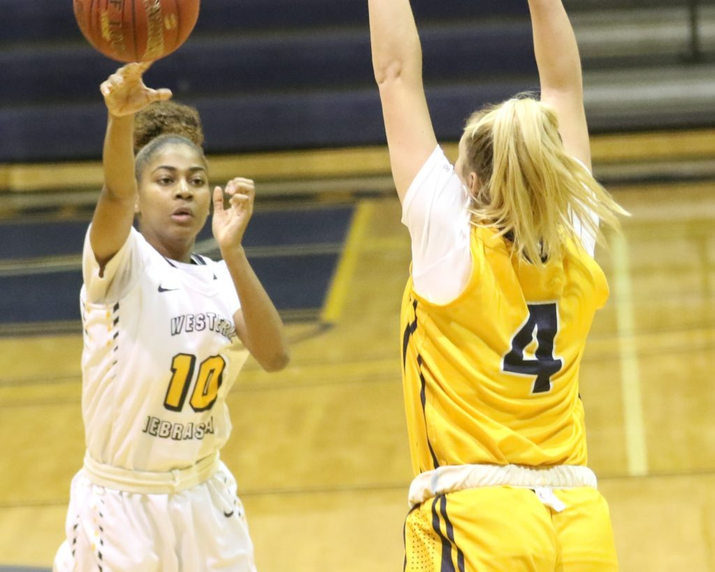 Morehouse scores 31, WNCC women top Sheridan