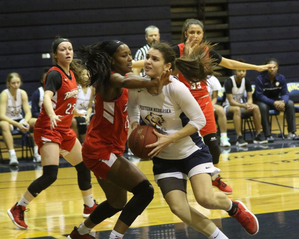 WNCC women top Barton 68-59
