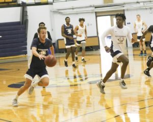 WNCC men ready for home opener Tuesday