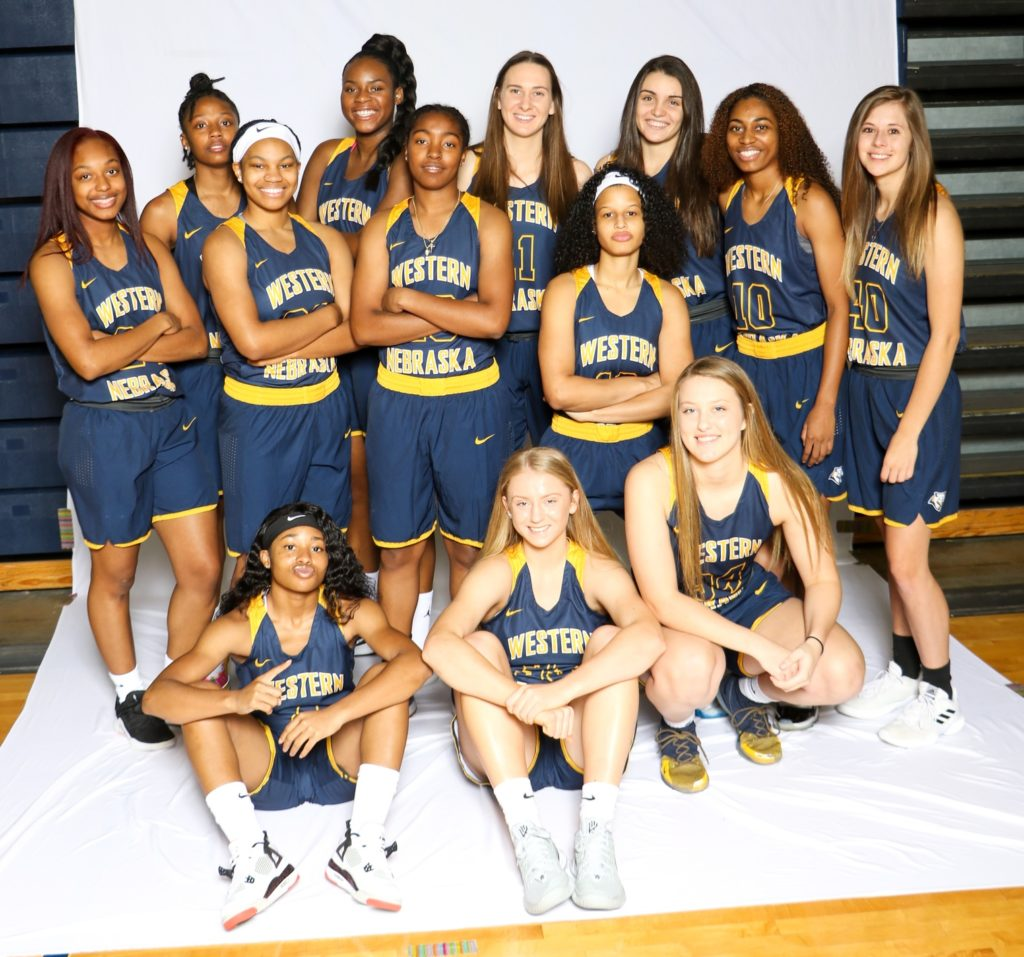 WNCC women fall to No. 9 Hutchinson