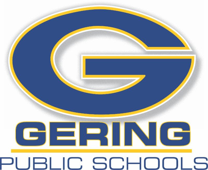 Parent/spectator guide for Gering Public School events