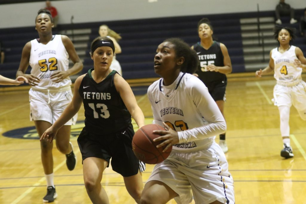 WNCC women topple Williston