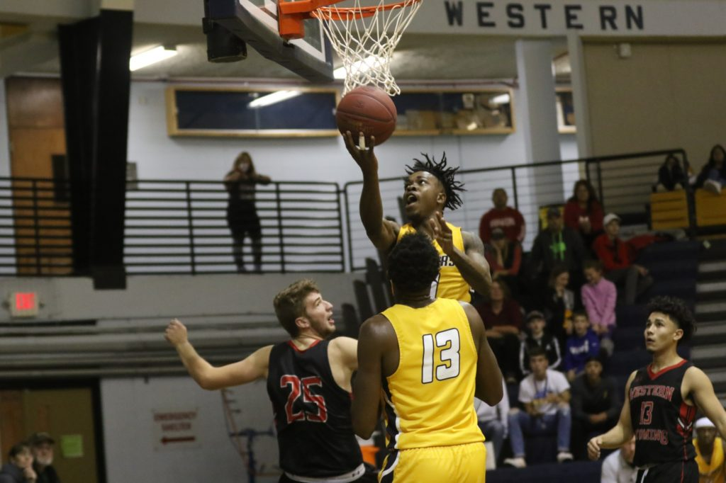 WNCC comes back to defeat Western Wyoming