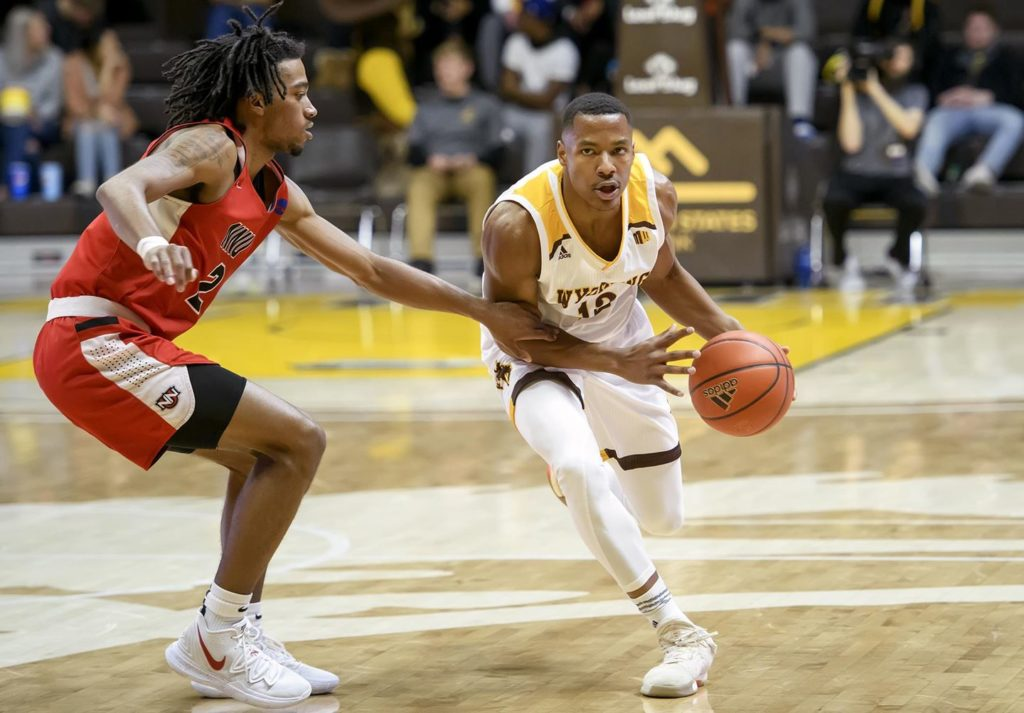 Cowboys open homestand with Cal State Fullerton