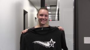 Scottsbluff Senior Allyson Gion Named PVC Star Student of the Week