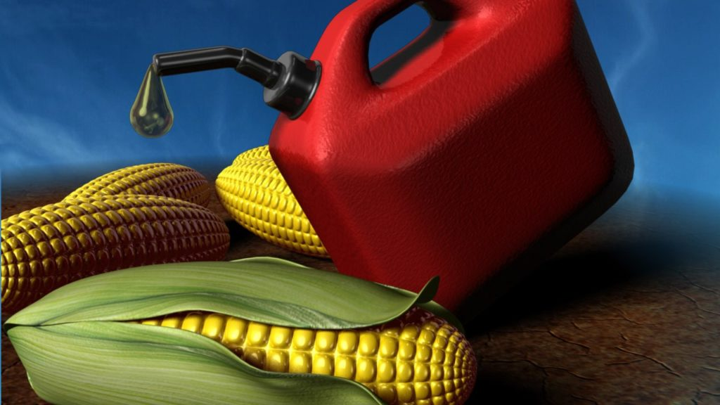 USDA Seeks Applications for Funding to Help Expand Production of Advanced Biofuels