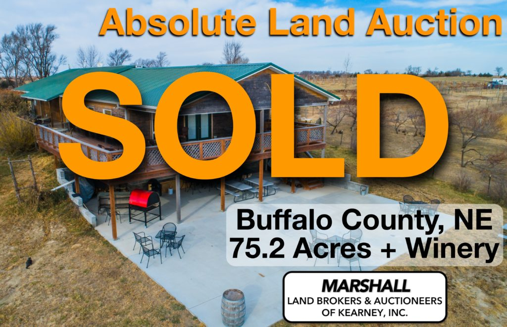 Cedar Hills Sold