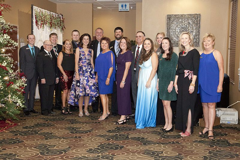 Custer County Foundation experiences successful Gala!