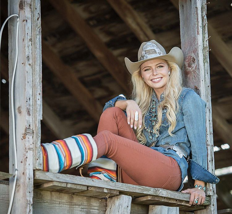 Tickets on sale now for Miss Rodeo Nebraska coronation