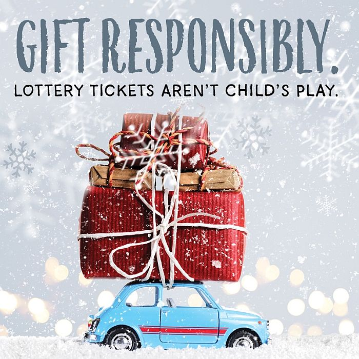 Nebraska Lottery Tickets Make Great Gifts