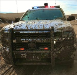 Multi-Agency Effort Leads to Arrest Following Multiple Pursuits