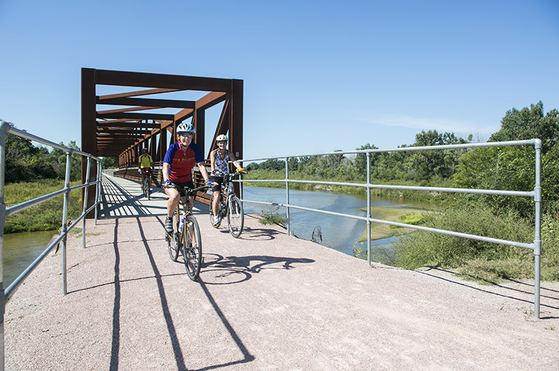 Flood fixes for prominent Nebraska trail may take 1-2 years