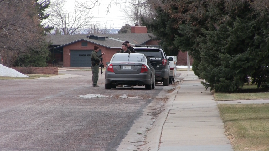 Authorities Continue to Search For Possible Armed Man Driving Around Scottsbluff/ Gering Area