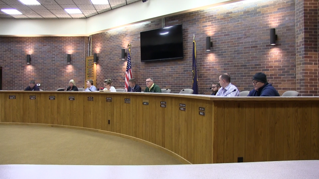 Gering Mayor Details Searches for New Council Member, City Administrator