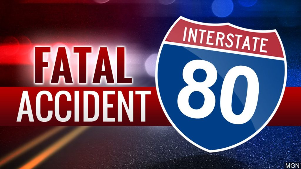 I-80 Crash near Greenwood Claims Fourth Life