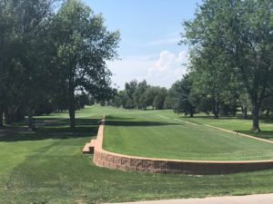 (Listen) Proposal in works to bring State Golf Tournament to town