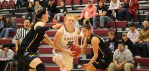 Eagles to launch RMAC slate at home this weekend