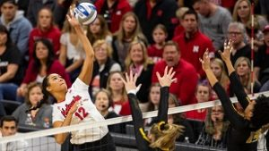 Huskers too strong for Tigers in NCAA Tournament second round