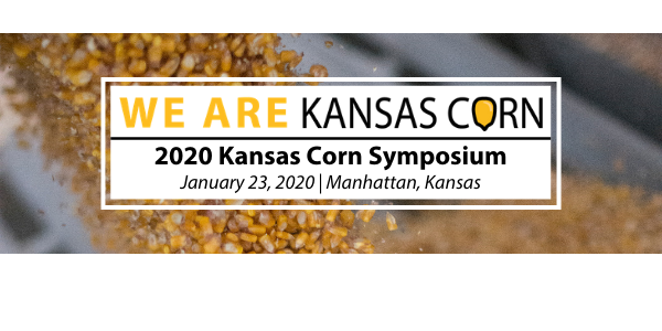 Third annual Kansas Corn Symposium Jan. 23