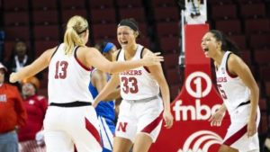 VIDEO: Kissinger Helps Lead Huskers To Big Win
