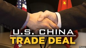 Thornier trade issues await after in initial US-China deal