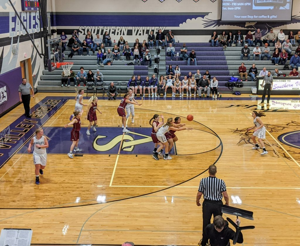 Swede Girls, Eagle Boys Remain Undefeated
