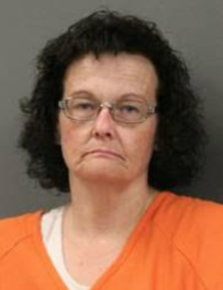 Bluffs Woman Nabbed in August Meth Bust Takes Plea Deal