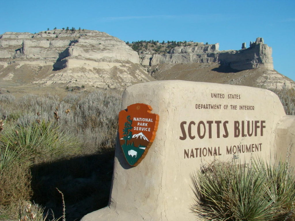 Scotts Bluff National Monument Announces Holiday Closures & Hours