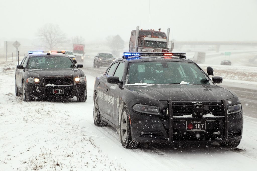 NSP, NDOT Advise Preparedness for Post-Christmas Travel