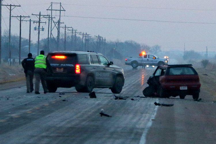 Lexington fatality accident update