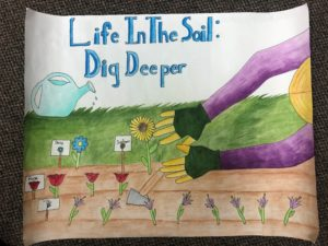 Five Nebraskan Students Take State in Conservation Poster Contest