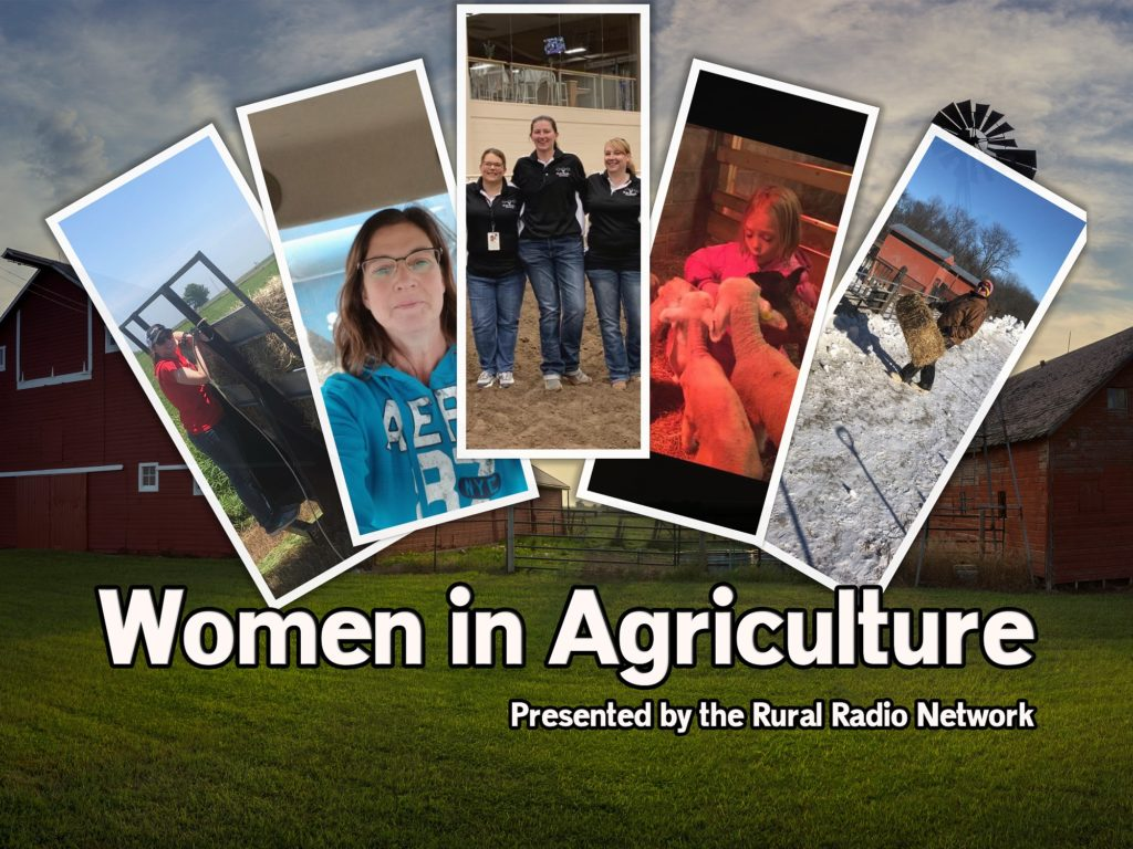2020 Women in Agriculture
