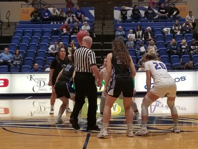 Lopers Roll To Big Home Win