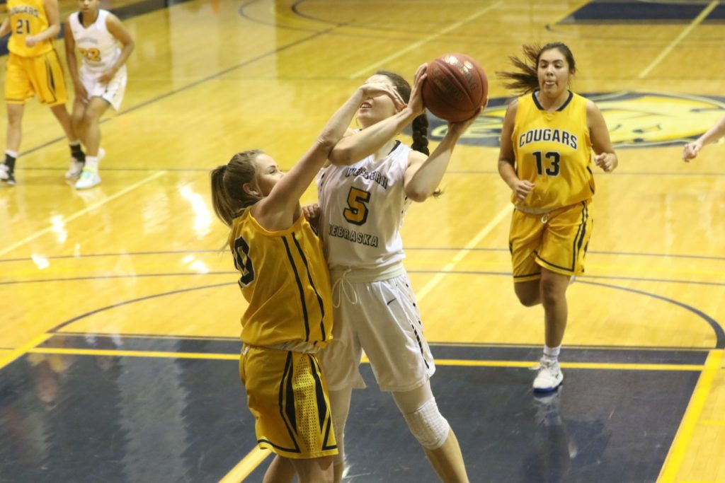 No. 11 WNCC women pick up win over Mineral Area