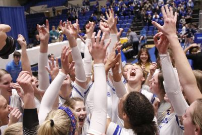 Lopers Headed To Elite  Eight