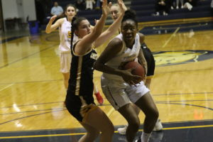 WNCC women hold off EWC