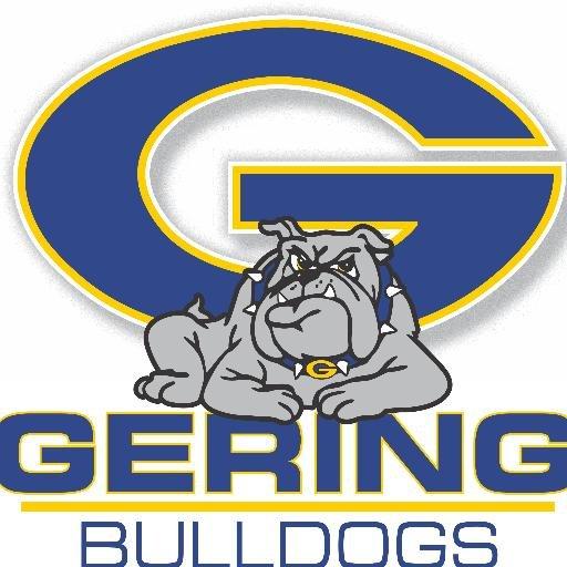 Gering fall sports GNAC awards