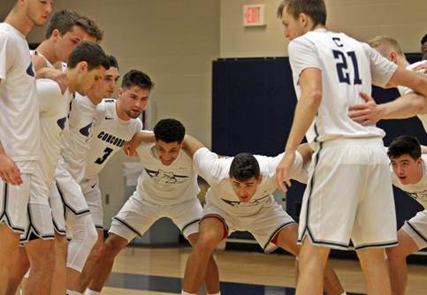 (Audio) Sloup, Dawgs regain shooting touch in blowout win