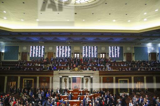 Nebraska Reaction To Impeachment Along Partisan Lines