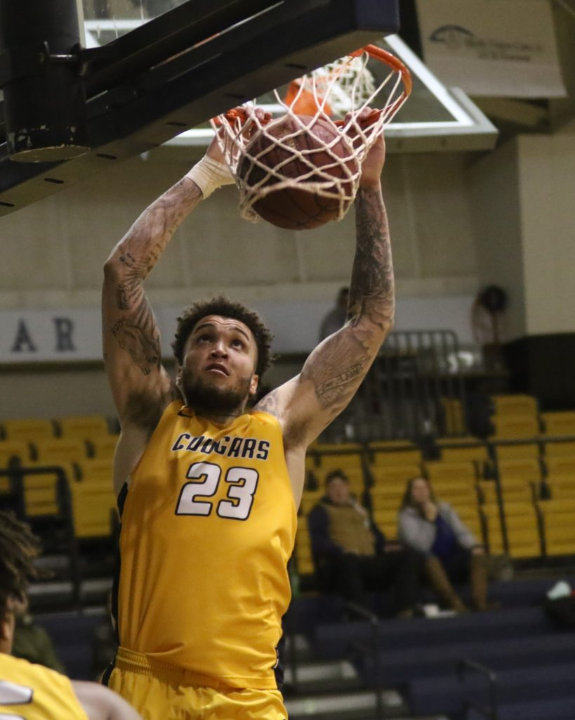 WNCC men dunk past Minnesota Prep