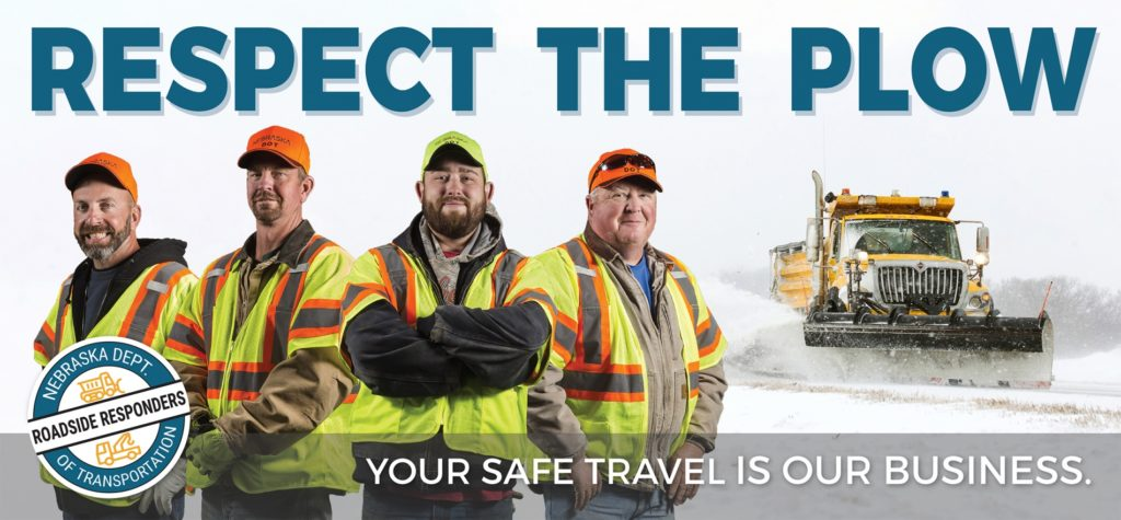 NDOT Promotes Safety through Winter Operations Awareness