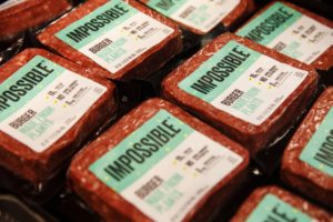The other fake meat: Impossible Foods unveils pork, sausage