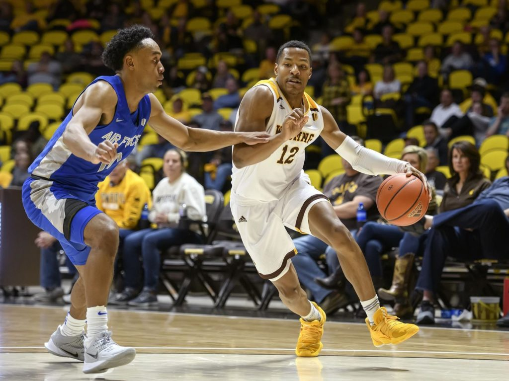 Wyoming set to entertain No. 7 San Diego State