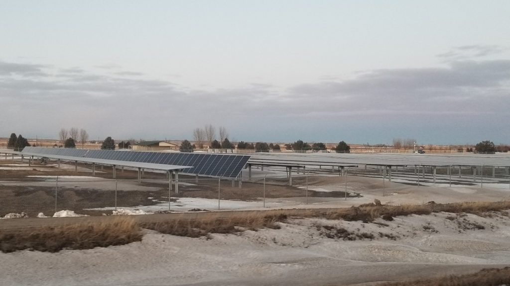 Signups Open for Solar Farm Power from Landers Complex Project in Scottsbluff