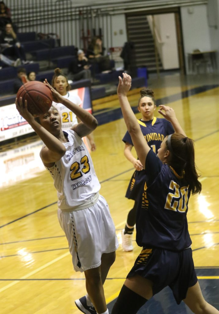 No. 3 WNCC rolls over Trinidad