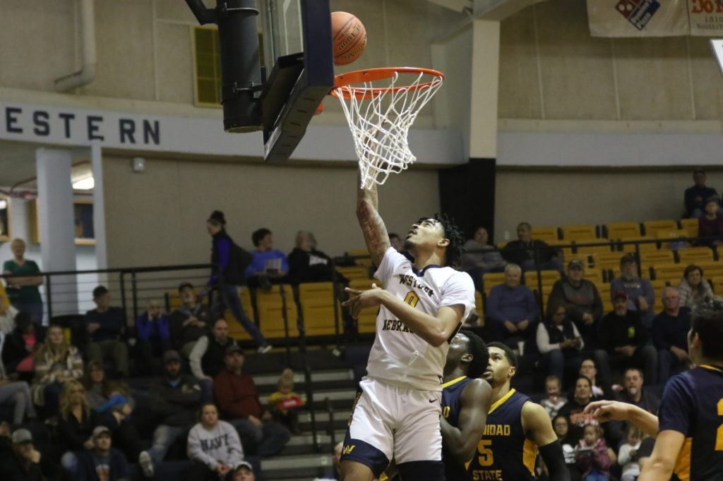 Cougar men come back to win wild one at Cougar Palace